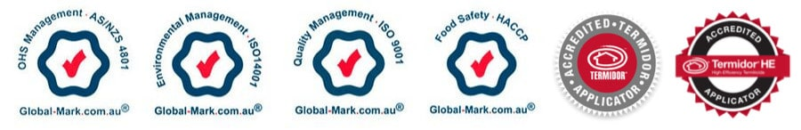 ISO OHS Accreditation